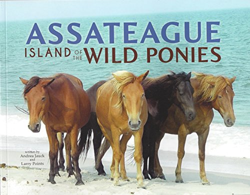 Assateague: Island of Wild Ponies