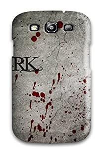 Slim Fit Tpu Protector Shock Absorbent Bumper Berserk Case For Galaxy S3