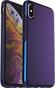 OtterBox Symmetry Series Case for iPhone Xs MAX - Non-Retail Packaging - Cosmic