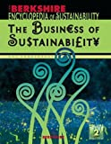 img - for Berkshire Encyclopedia of Sustainability: Vol. 2 The Business of Sustainability book / textbook / text book