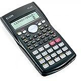 Calculadora Científica 56 Funções E 2 Linhas Cc240 Elgin