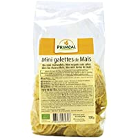 Mini Tortitas de Maiz Priméal 150 g