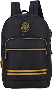 Mochila Harry Potter Preto - Luxcel