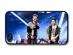 Diy iPhone 6 plus Accessories Bars and Melody Boyband Leondre Devries Charlie Lenehan Performing Live case for iPhone 6 plus