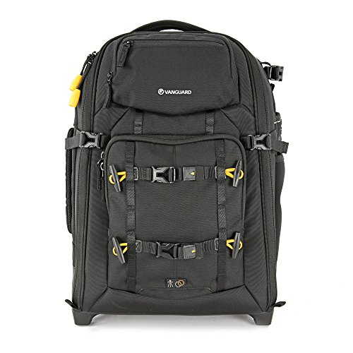 Vanguard Alta Fly 49T DSLR Camera Bag, 2 Wheel Trolley