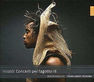 Sergio Azzolini Vivaldi