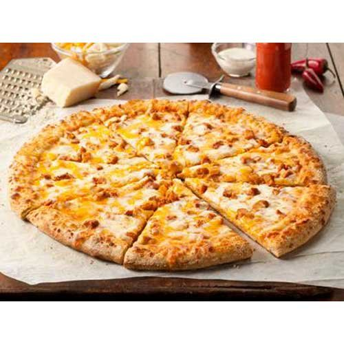 Big Daddys Primo Buffalo Chicken Pizza -- 9 per case. Chicken And Pizza