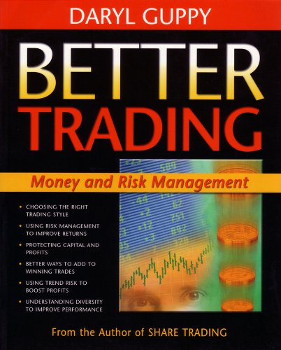Better Trading: Money and Risk Management pdf epub