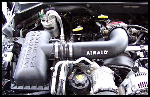 Airaid 300-717 Jr. Intake System