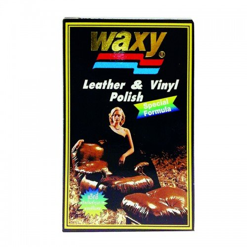 Waxy Leather & Vinyl Polish 125ml. (Yankees Starter Jacket compare prices)