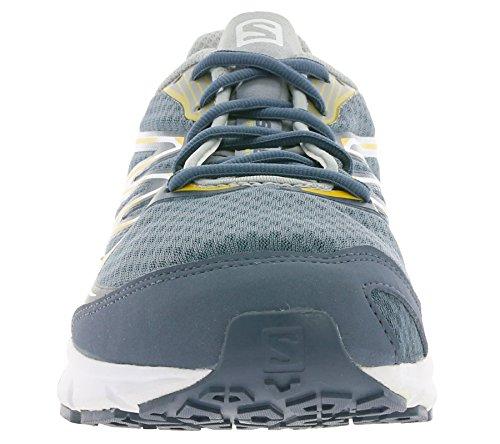 Salomon Sense Link Running Shoes Blue gz3Kxwchsp