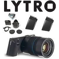 Lytro Illum Light Field Digital Camera Bundle w/ Lytro B2-0022 Lithium Ion Battery Pack Review Review Image