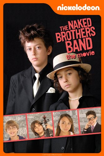 Asks this naked brothers band shows