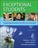img - for Exceptional Students: Preparing Teachers for the 21st Century book / textbook / text book
