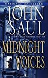 Midnight Voices, John Saul, 0449006530