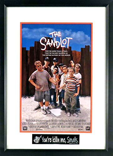 The Sandlot Movie Mini-Poster (w/