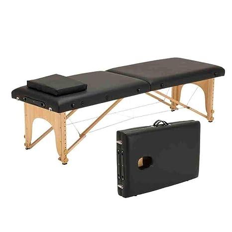 Lettino Portatile Per Massaggio.Chuanhan Lettino Da Massaggio Pieghevole Lettino Da Massaggio