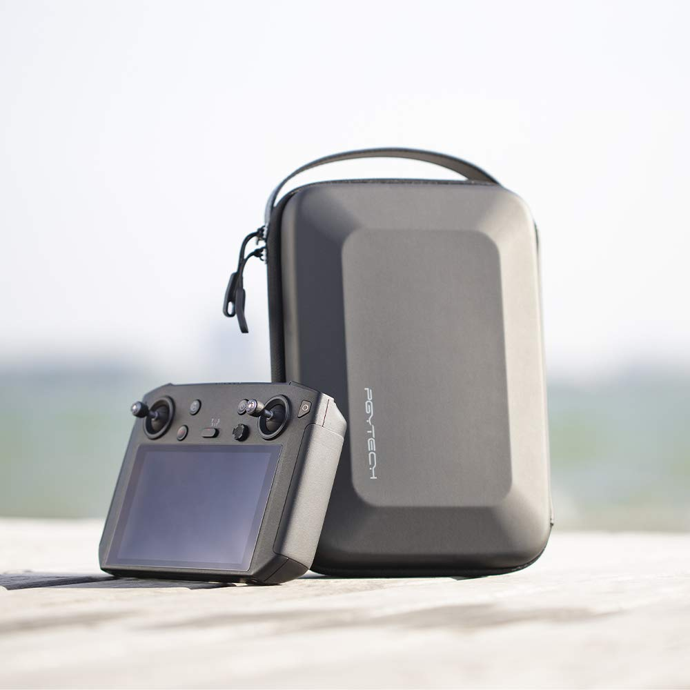 PGYTECH Carrying Case Compatible with DJI Smart Controller by PGYTECH
