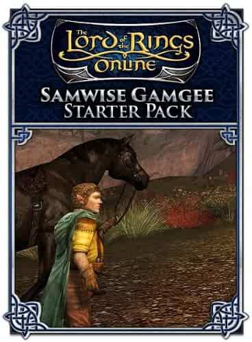 The Lord of the Rings Online: Samwise Gamgee's Starter Pack [Download]