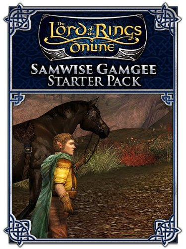 The Lord of the Rings Online: Samwise Gamgee's Starter Pack [Download] (Pentium 1 Slot)