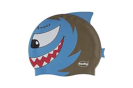 Fashy - SHARK bambini-nuoto 357dd5426304