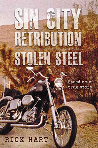 Sin City Retribution: Stolen Steel