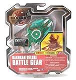 Bakugan Deluxe Battle Gear Vehicle Jakalier (Green)