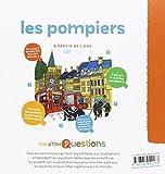 Image de Les pompiers (French Edition)