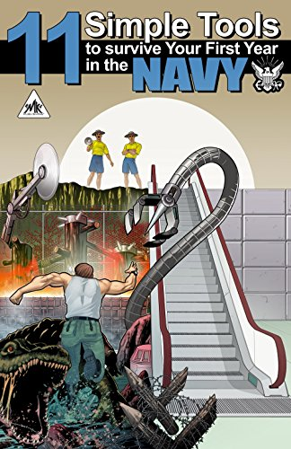 11 Simple Tools to Survive Your First Year in the Navy: How to join the U.S. - Joining Navy The