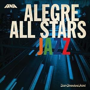 Alegre All Stars Play Jazz