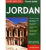 [(Jordan)] [ By (author) Moira McCrossan, By (author) Hugh Taylor ] [August, 2009]