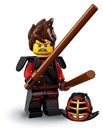 LEGO Ninjago Movie Minifigures Series 71019 - Kai Kendo