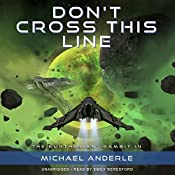 Don't Cross This Line: The Kurtherian Gambit, Book 14 | Michael Anderle