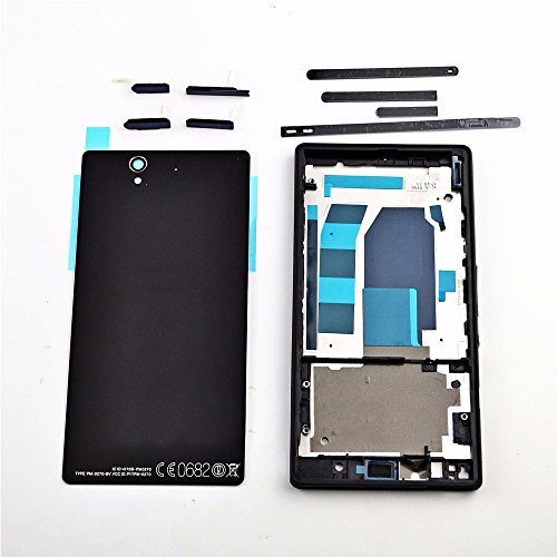 xperia z cover replacement - 3