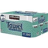 Kirkland Signature Paper Towels, 12-count