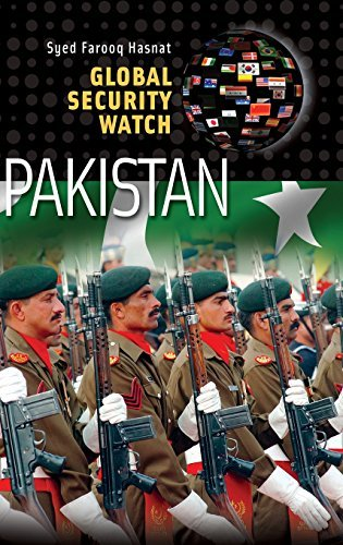 Global Security Watch_Pakistan (Praeger Security International) by Syed Farooq Hasnat (2011-05-26)