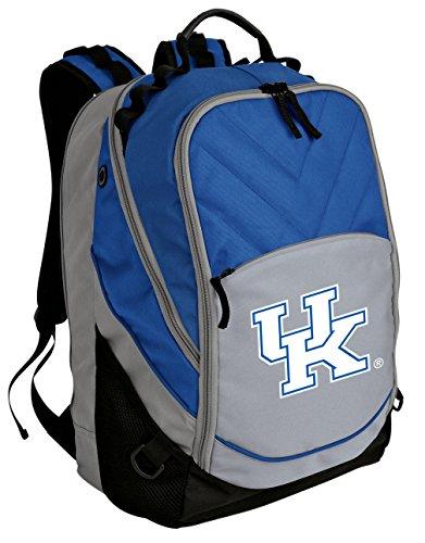 Broad Bay University of Kentucky Backpack UK Wildcats Computer Bag ()