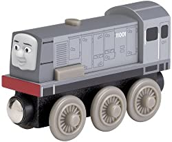 Thomas & Friends Wooden Railway - Dennis