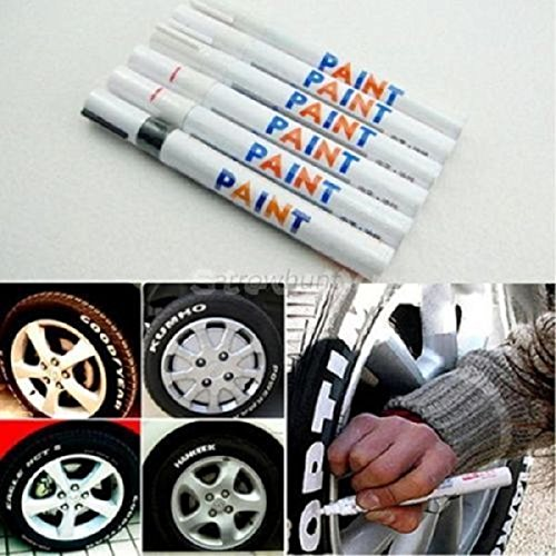 White Wall Tires For Sale - 6