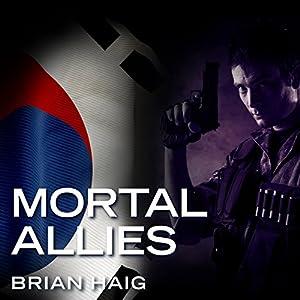 Mortal Allies Audiobook