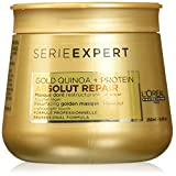 Serie Expert Mascarilla dorada absolut repair gold