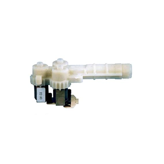 Recamania Electrovalvula Lavadora AEG Electrolux 8996452382808 8996451752506