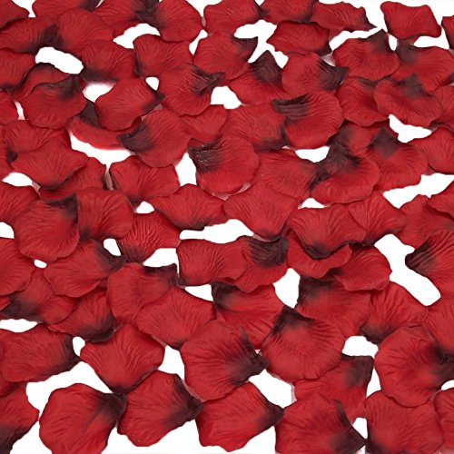 obmwang-2000-pcs-dark-red-silk-rose-petals-wedding-flower-decoration