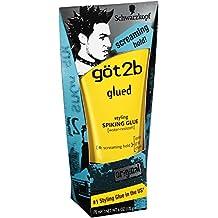 Got2b Glued Spiking Glue, 6-Ounce Tube (2000967)