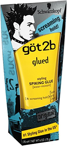 (Got 2B Glued Spiking Glue 6 Ounce (3 Pack))