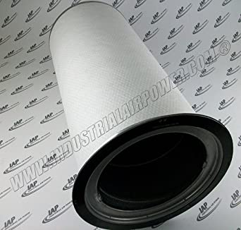 408167 - 001 aire/separador de aceite - diseñado para uso con sullair compresores de aire: Amazon.es: Amazon.es