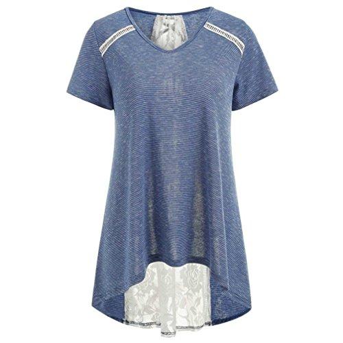 Naketano Damen Longsleeve Heimdahl VI T Shirt LS