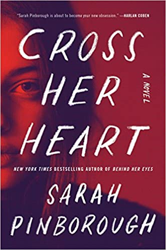 Image result for cross her heart