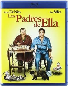 Los Padres de Ella [Blu-ray]
