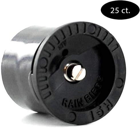 4 pack 22 SA-Q Quarter Circle rain bird rotor sprinkle head